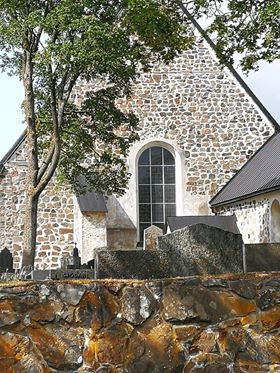Paraisten kirkko