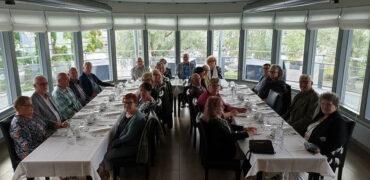 Savo-Karjalan K-senioreiden kesäretki 12.8.2020